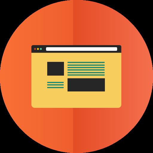 Удобное и простое редактирование содержимого сайта.